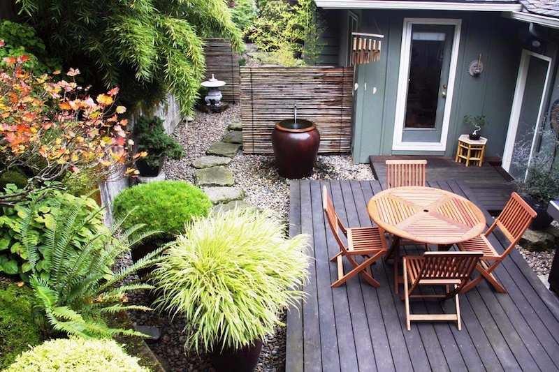 Comment aménager un coin jardin dans un petit espace ?