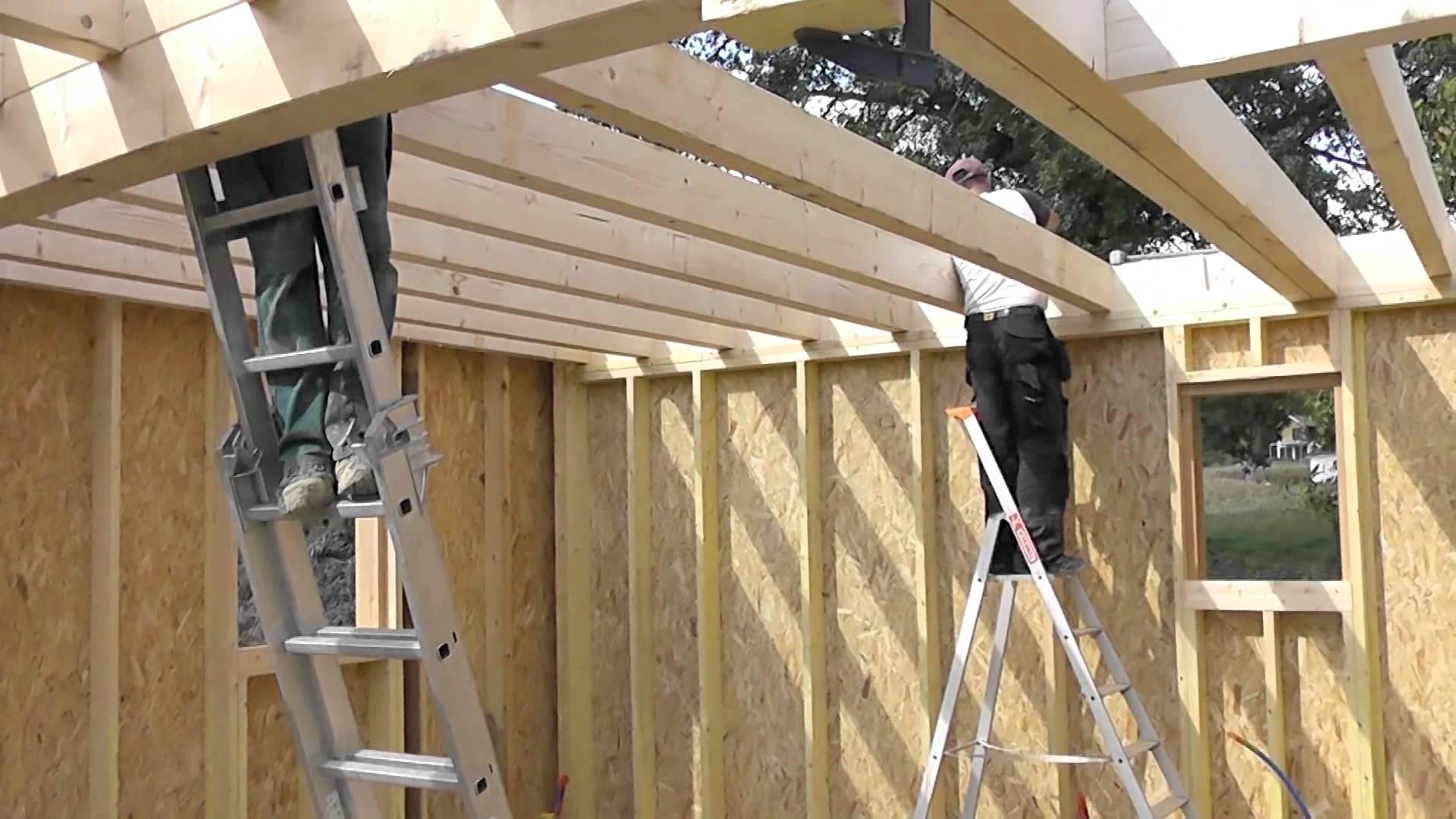 Construction de maison en bois : halte aux préjugés !
