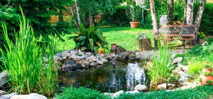 Faire de son jardin un lieu de vie à part entière