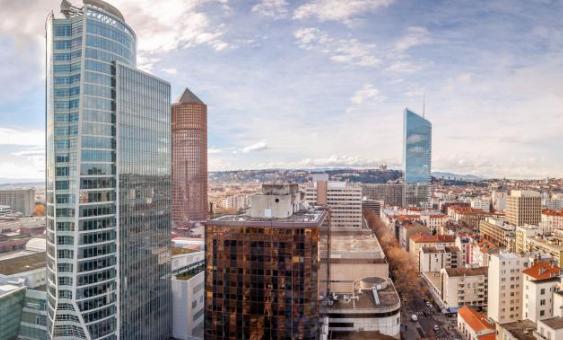 Comment se porte le marché de l'immobilier d'entreprise ?