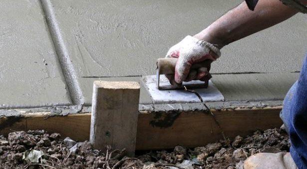 Comment réaliser une dalle en béton ?