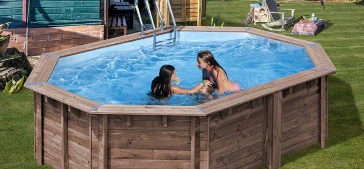 Ne vous trompez pas dans le choix de votre piscine hors-sol