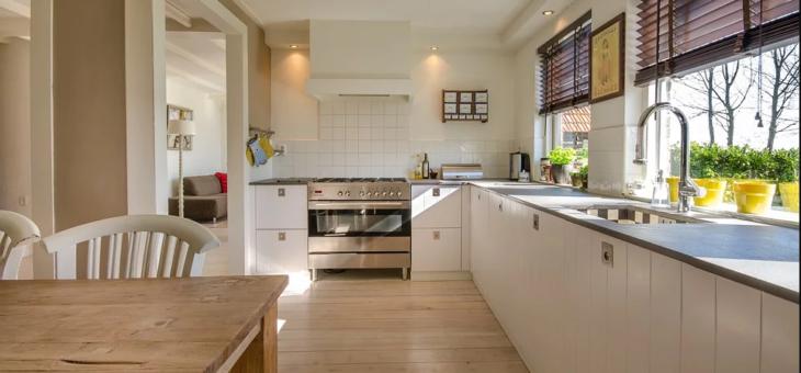 Conseils pour aménager une cuisine professionnelle