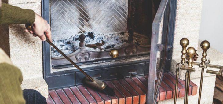 Comment entretenir sa cheminée à Paris avant l'hiver ?
