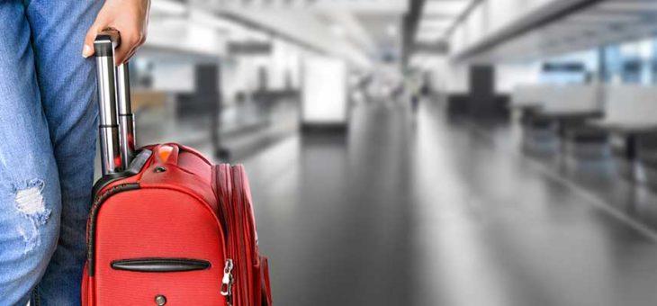 Trouver une consigne à bagage à la gare Saint-Lazare