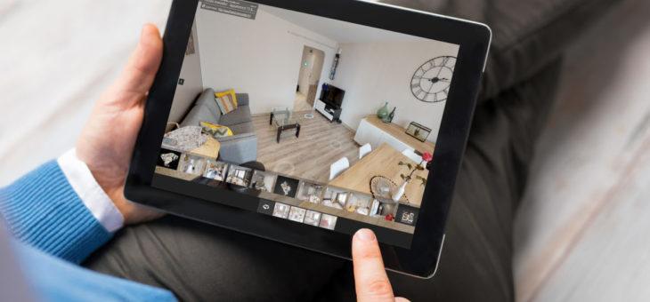 Découvrez les avantages de la visite immobilière à distance
